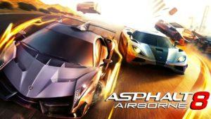 Asphalt Ariborne 8
