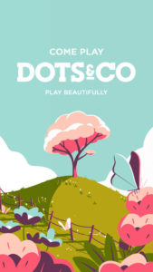 Dots & Co A Puzzle Adventure