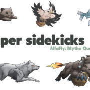 Super Sidekicks