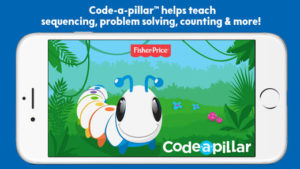 Think Learn Code a Pillar