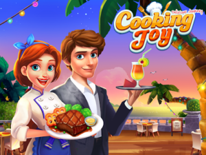Super Cooking Games: Cooking Joy, Best Cook!