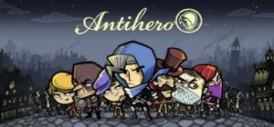 Antihero DBG