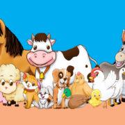Fuzzy Farm Crew