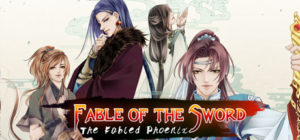 Fable of the Sword