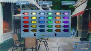 The Painters Playground